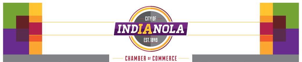 2020 Indianola Chamber of Commerce