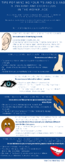 YCNS - Office Ps and Qs Infographic
