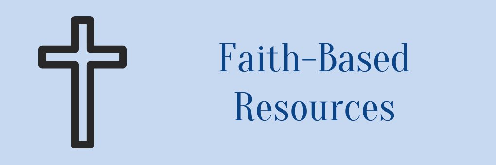 Faith-based Resources