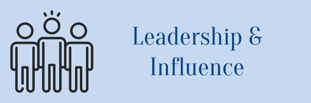 Leadership & Influence